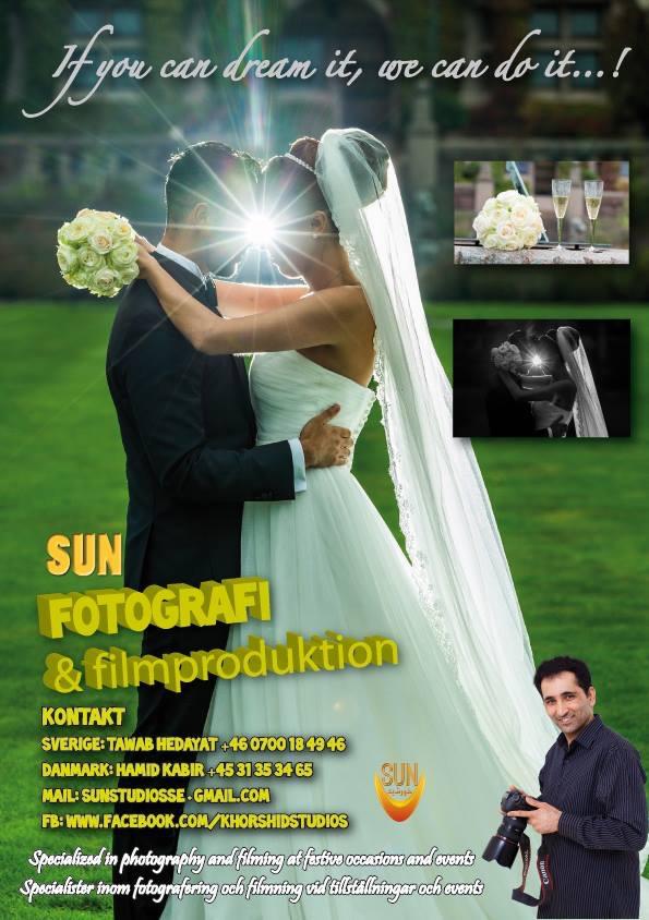 fe2890028771 Specialiserad inom fotografering och filmning av fester, events, student,  bröllop m.m.. Ni hittar oss i Vittsjö. Stort upptagningsområde.
